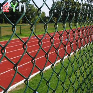 Wholesale plastic rain gauge: Football Baseball Sports Ground Fence Chain Link Fence