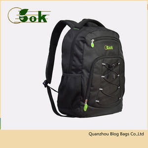 Wholesale computer backpack: 18.5 Inch  Professional Computer Backpack Men's Laptop Backpack