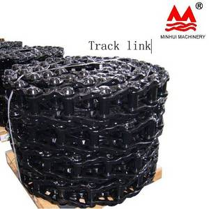 Wholesale pc200-6: Komatsu Track chain PC200-6