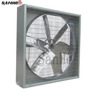 Wholesale hangings: Hanging Exhaust Fan for Poultry House
