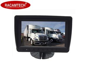 Wholesale tft monitor: 7'' TFT LCD Rear View Monitor for Car/Bus/Truck
