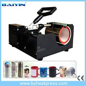 Wholesale sublimation mugs: Sublimation Ceramic Mug Heat Press Machine