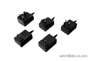 Wholesale switching adapter: High Quality 18w Max AC DC Switching Adapter