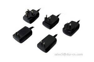 Wholesale power supplies: High Quality 12w Max AC DC Power Supply  with Global Approves,Level VI