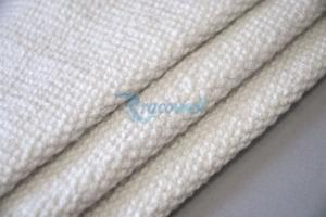 Wholesale ceramic fiber yarn: RACOFIBER Refractory Ceramic Fiber Cloth