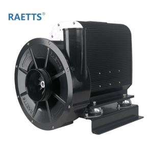 Wholesale Blowers: 85% High Efficiency RAETTS EXPLORER-100 7.5kw Turbo Centrifugal Blower for Air Knife Drying System