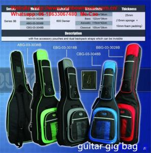 Wholesale music: Wholesale Kinds of Musical Instruments Gig Bag