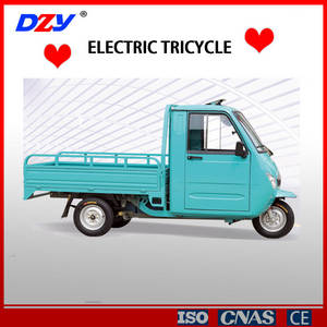 Wholesale car component speaker: Hot Sale Semi-closed Electric Tricycle