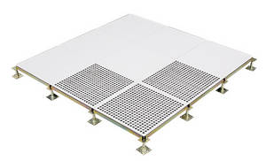 Wholesale perforated panels: Data Center - Airflow Panels | Perforated Raised Floor