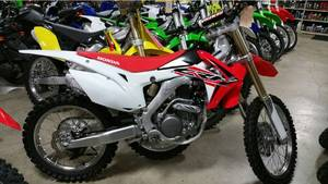 Wholesale r: 2016 Honda CRF 250R