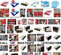 Typek A4 Paper Photocopy Paper Exporter Cheap Stationary Bond Paper 80/70 GSM Sell Paper