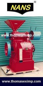 Wholesale Food Processing Machinery: Rice Huller with Polisher