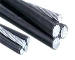 Wires, Cables & Cable Assemblies: Sell : AERIAL BUNCHED CABLE