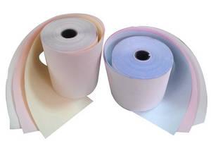 Wholesale carbonless copy paper: Ncr Paper