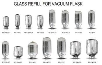 Sell Thermos glass refill