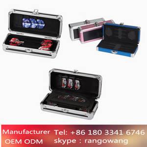 Wholesale wall storage pocket: RG006 Pro Dart Aluminum Case