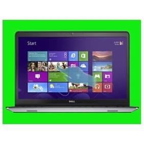 Wholesale Laptops: Dell Inspiron I5545-2501SLV 15.6 Touch Laptop