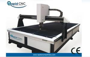 Wholesale cutting table: Plasma Cutting Table R2060P with Rotary