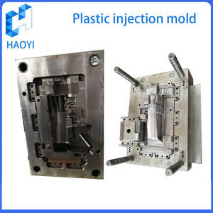 Wholesale plastic injection mold: Plastic products mold Plastic Injection Molding