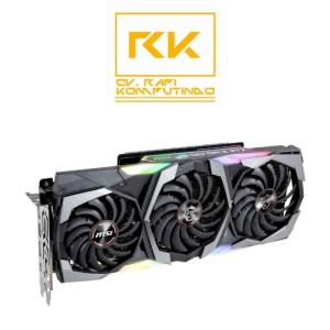 Wholesale video card: MSI GeForce RTX 2080 GAMING X TRIO Video Card