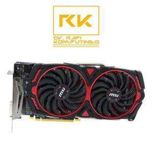 Wholesale hdmi monitor manufacturers: MSI Radeon RX 570 DirectX 12 RX 570 ARMOR