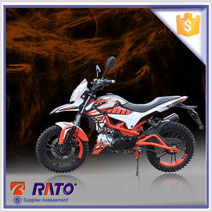 Wholesale dirt bike: Rato 125cc Dirt Bike for Sale Cheap