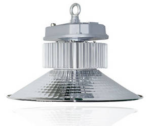 Wholesale Industrial Lighting: CREE Meanwell Driver 150w LED Warehouse Hanging Lamp New Design LED High Bay Light