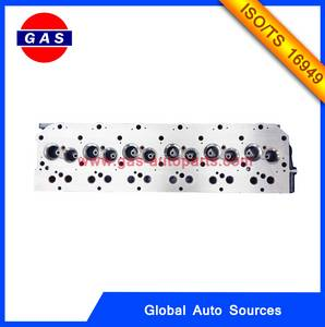 Wholesale cylinder head: HINO EH700 Cylinder Head