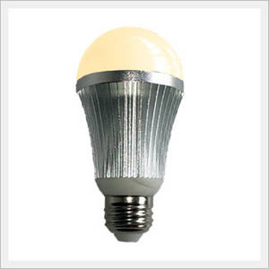Wholesale Lighting Bulbs & Tubes: Well-being Far-infrared Ray LED Bulb [FHL08S-WWD/FHL08S-CWD]