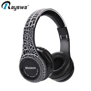 Wholesale wire: High Quality DJ Headset Stereo Gaming Wired Headphone with Microphone