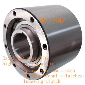 Wholesale knitting machinery: One Way Sprag Cam Clutch MZ,MZ...G,MZEU