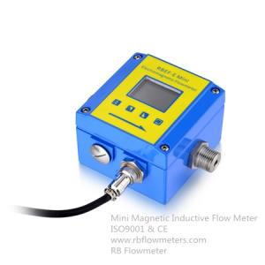 Wholesale mag flow meter: Mini Magmeters