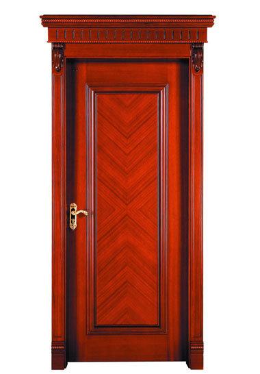 Rccz Victorian Times Interior Door Wood Door Solid Wood