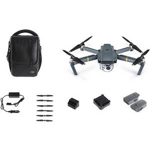 Wholesale dji mavic: DJI Mavic Pro Fly More Combo