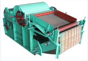 Wholesale quilting machinery: Non-woven Felt Equipment