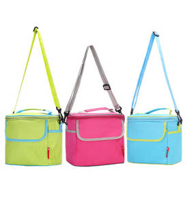 Wholesale Cooler Bags: Fashion Cooler Bags Lunch Bag