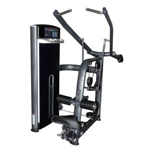 Wholesale exercise machine: Realleader Gym Equipment Fitness Exercise Machine Lat Pull Down (M7-1008)