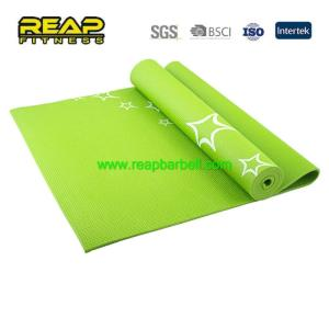 Wholesale mat: PVC Yoga Mat