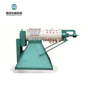 Wholesale water well screen pipe: Solid Liquid Separator/ Cow Dung Dewater Machine/ Chicken Manure /Pig Manure Processing Machine