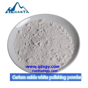 Wholesale ceria: High Purity Cerium Oxide Glass Polishing Powder Price