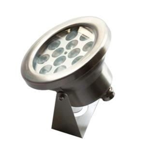 Wholesale led outdoor lighting: Outdoor IP68 LED Underwater Light with High Quality