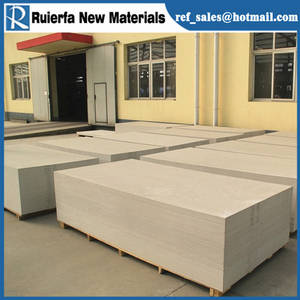 Wholesale fiber cement boards: Sound Insulation Fiber Cement Board for Interior Wall and Exterior Wall Board, Free Samples