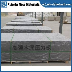 Wholesale fiber cement board: Fire Resistant and Water Resistant  Fiber Cement Board Factory China/Free Samples