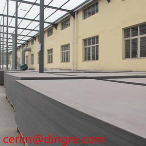 Wholesale fiber cement board: Fire Resistant and Water Resistant  Fiber Cement Board Factory China