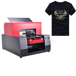 Wholesale t-shirt: Price Digital T-Shirt Printer