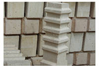Anchor Brick for Furnace Roof