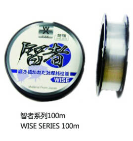 Sell nylon monofilament spool packing fishing line