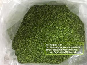 Wholesale seaweed: Dried Green Seaweed for Animal Feed From Vietnam (Ms. Regina)