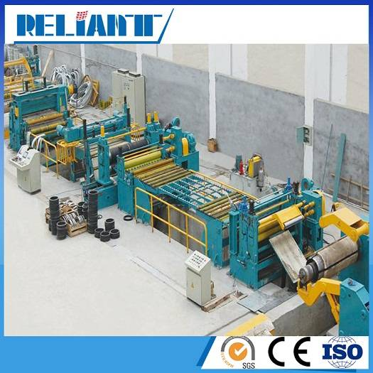 Sell High Speed Slitting Line