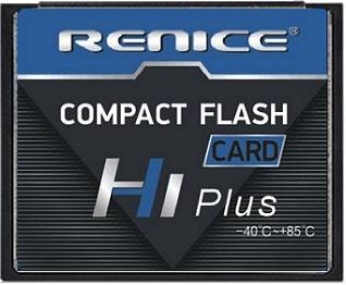 Sell 32GB SLC CF Compact Flash card, industrial grade